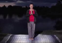 Йога с Алексеем Скубко. Вечерний комплекс (часть 2)