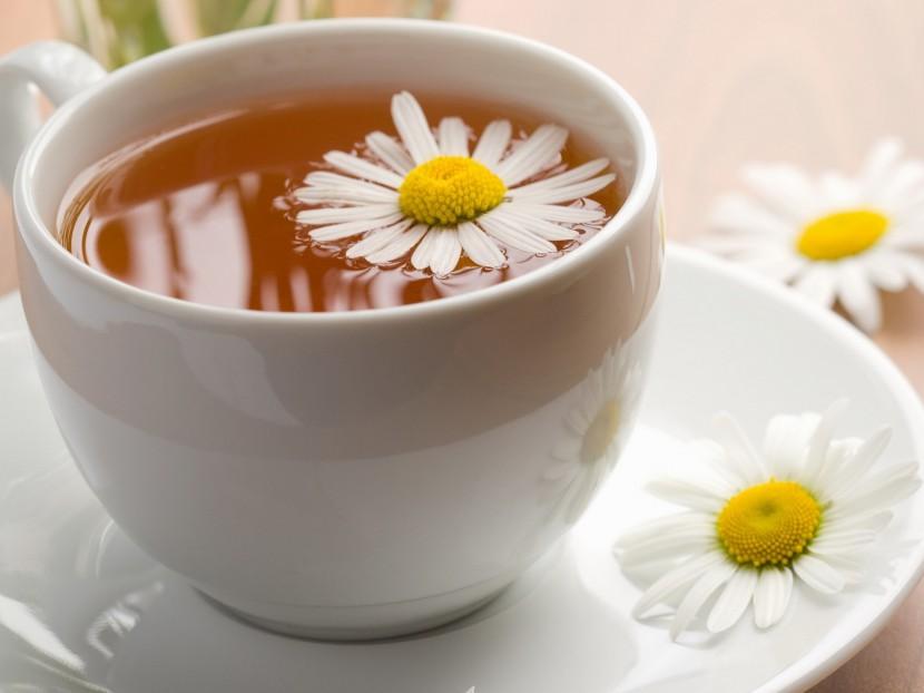 Чай для ужина