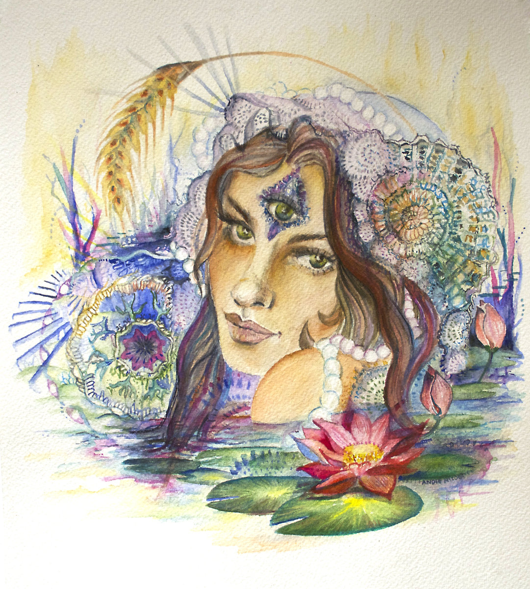 Музыкальный альбом Samanvaya Kirtan