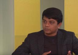 Мастер йоги Шаши Ранджан