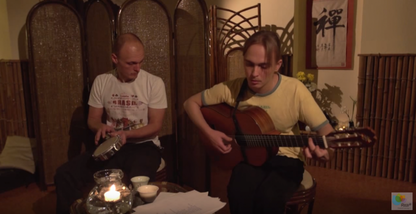 Музыкальная пауза: A Banda Brazil