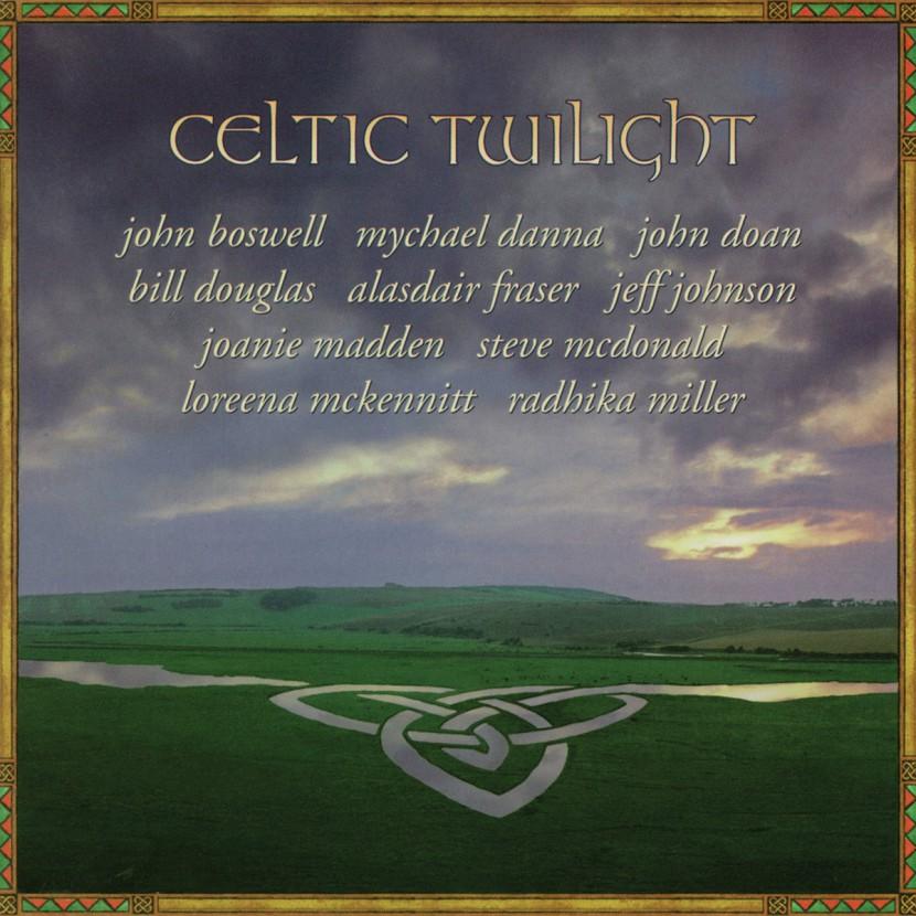 Музыкальный альбом Celtic Twilight