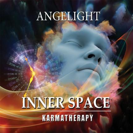 Музыкальный альбом Angelight «Inner Space»