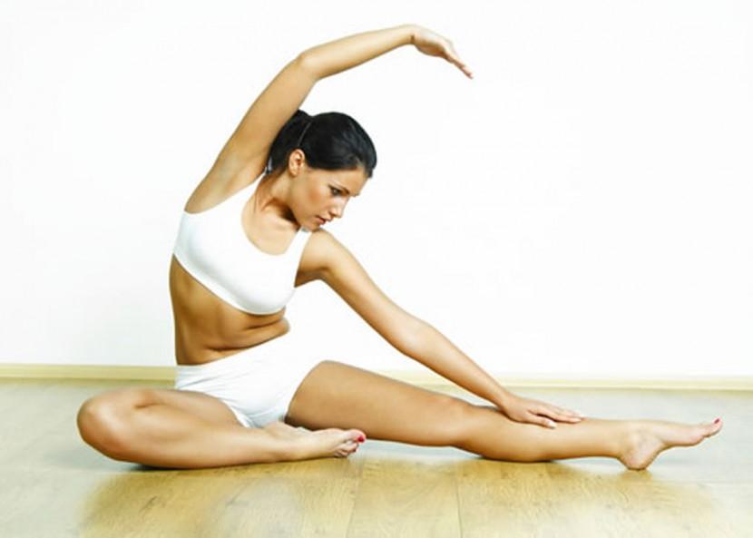 Йога и проблемы со здоровьем. Коротко