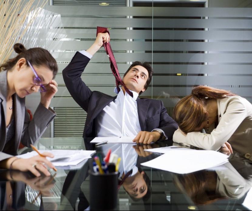 Кто придумал ваш образ жизни, и какова реальная причина сорокачасовой рабочей недели
