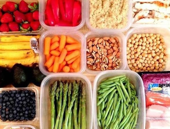 Питайтесь живой пищей
