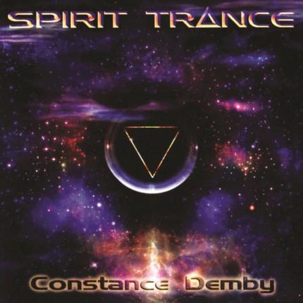 Музыкальный альбом Constance Demby «Spirit Trance»