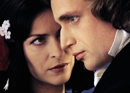 Фильм Шопен. Желание любви