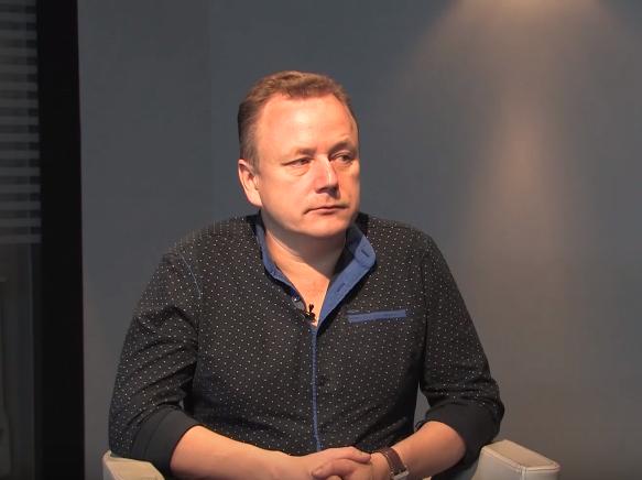 Эксперт по развитию личности Алексей Просекин