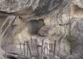 Пещерный монастырь Челтер-Мармара во имя Саввы Освященного