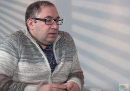 Консультант по развитию Геннадий Дюжок