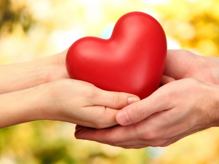 Настоящая любовь — это осознанный выбор