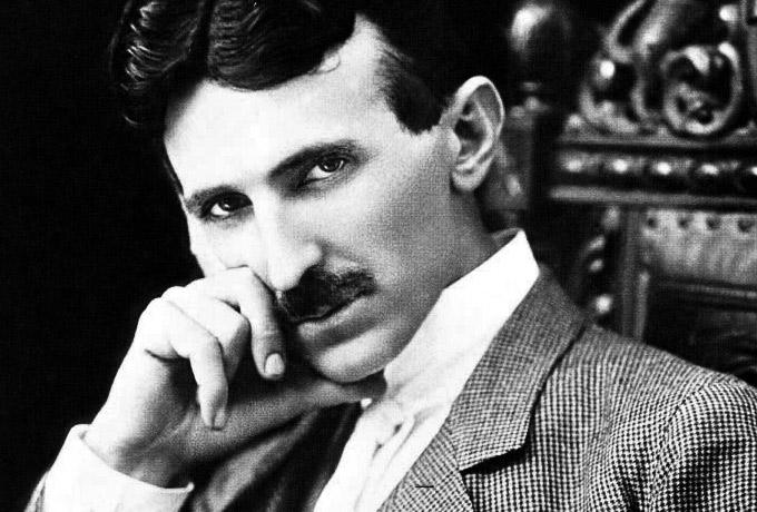 Предсказания Николы Тесла о настоящем и будущем
