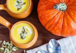 Оранжевая диета: так вкусно вы еще не худели!