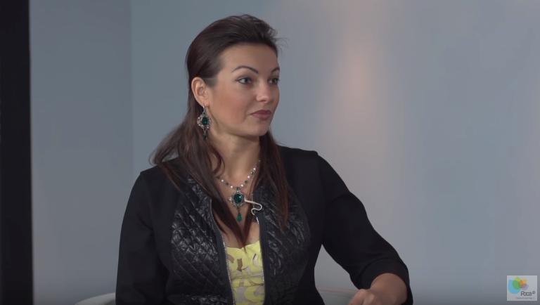 Эксперт женских практик Виктория Рай