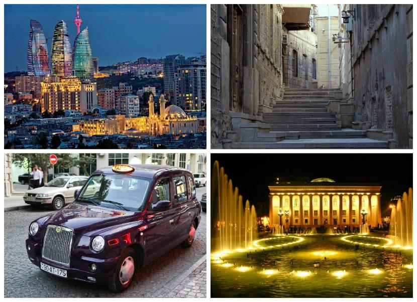 10 причин побывать в Баку