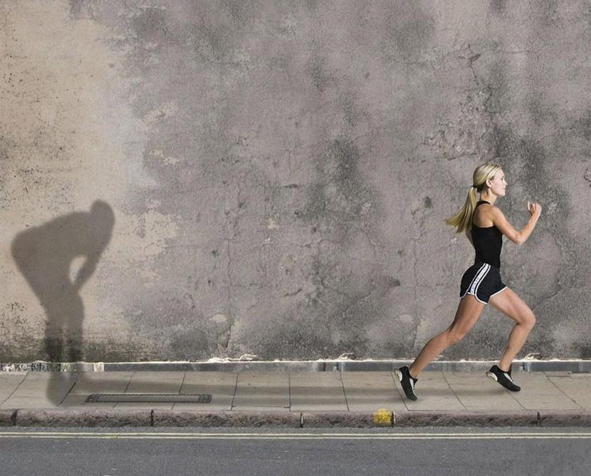 Чему можно научиться у бега