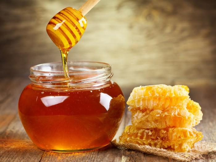 Как укрепить иммунитет или 5 причин полюбить мед