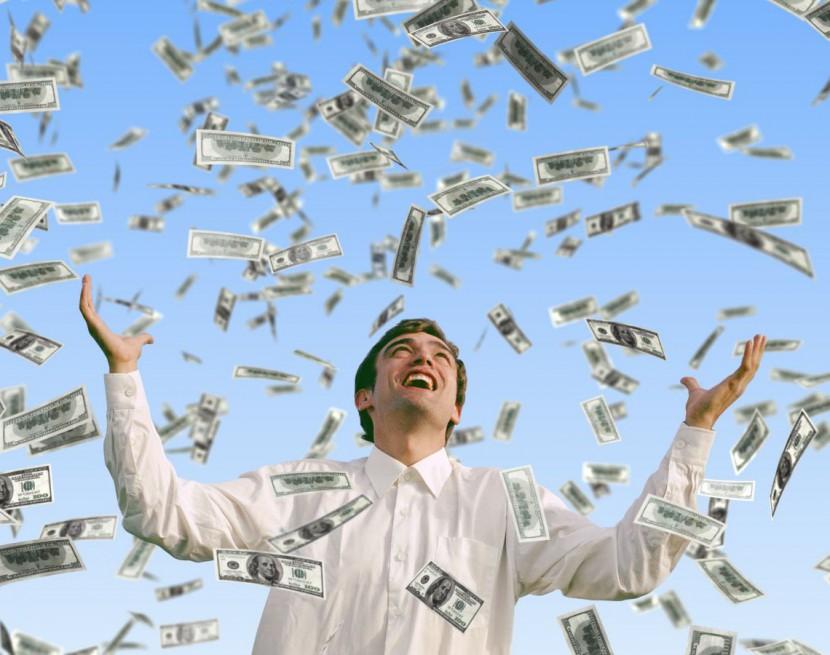 Как заработать много денег, получая кайф от жизни