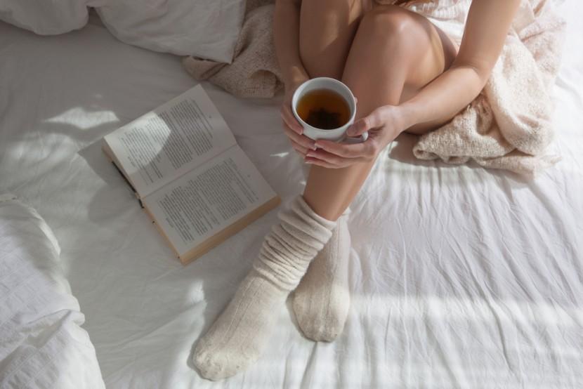 6 натуральных и простых способов вылечиться от простуды