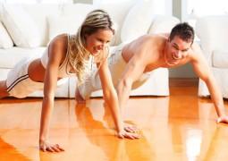 Эффективное похудение без походов в спортзал
