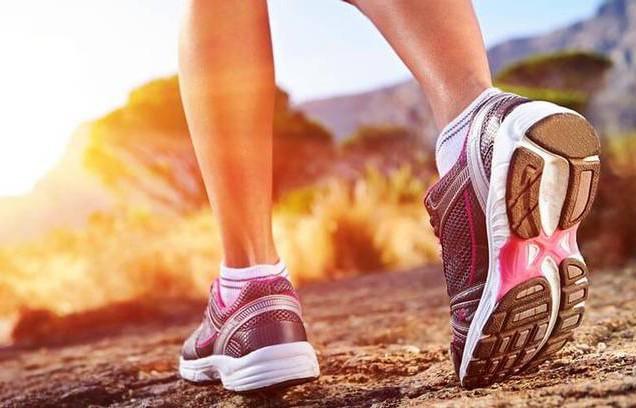 5 неожиданных преимуществ, которые дает нам ходьба