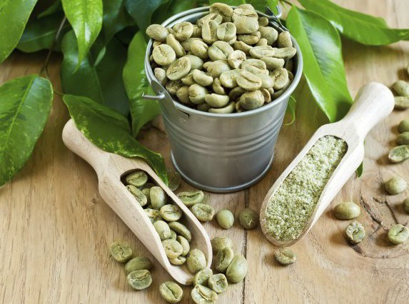 Как приготовить напиток из зеленого кофе в зернах