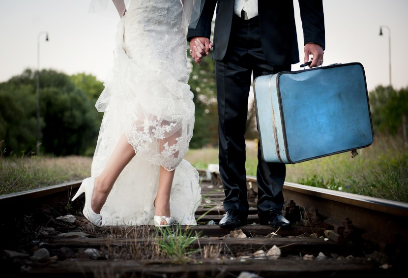 Гармоничным отношениям в паре способствует не различие, а именно сходство партнеров