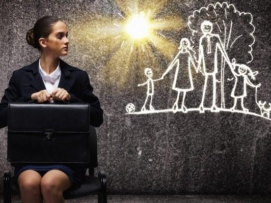 Семья и работа и есть духовная практика