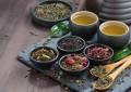 Ароматный чай: 3 зимних рецепта