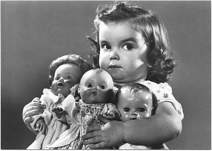 Чтобы ребенок не вырос эгоистом, надо быть мамой эгоисткой