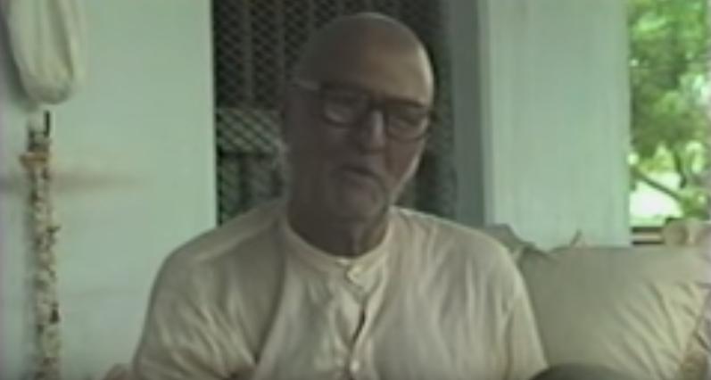 Объяснение смысла Гаятри-мантры