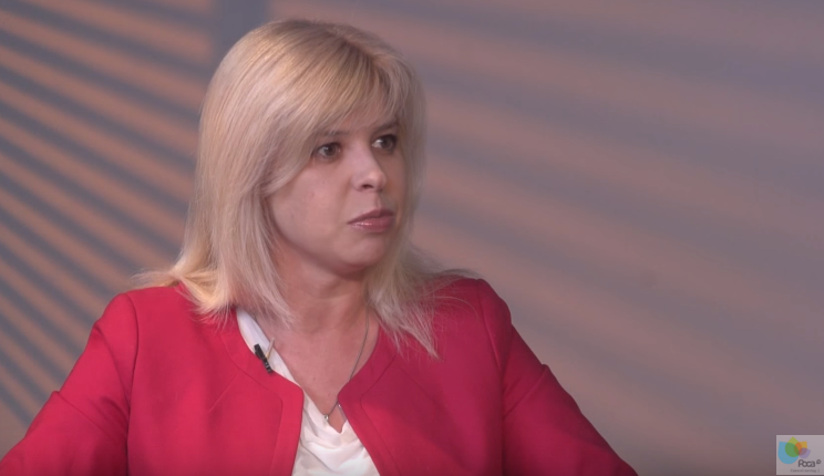 Директор «Olerom Consulting» Ольга Редзюк