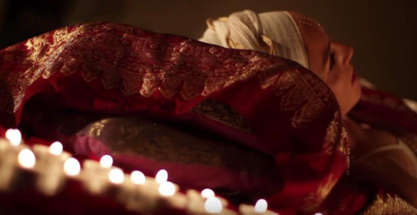 Shanti People — Sarva Mangalam