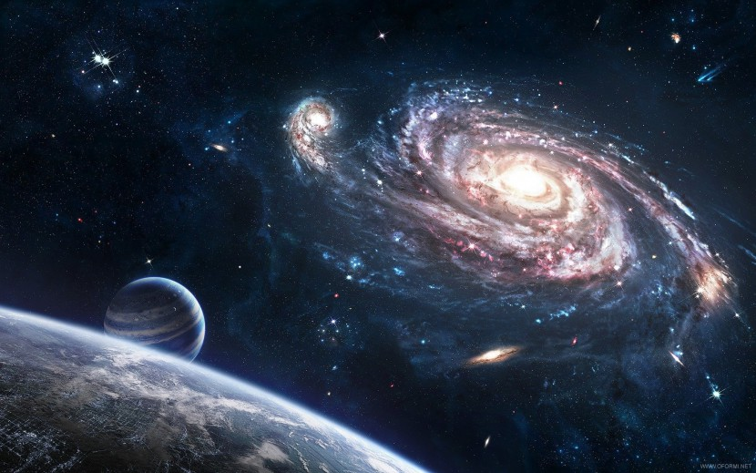 Солнечная система — это аномалия в космосе