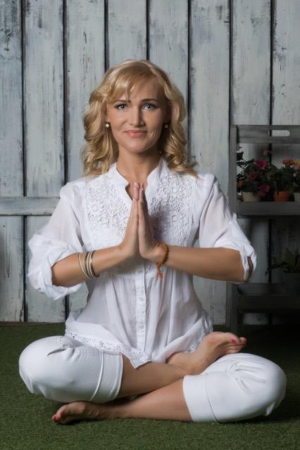 «Моё тело также свято, как моя душа» — интервью Тани Лисовской