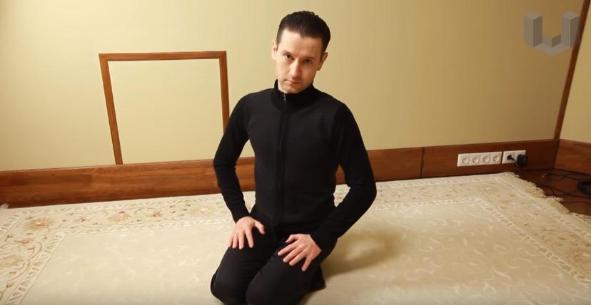 Упражнения для позвоночника от Шамиля Аляутдинова