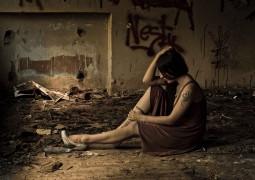 Печаль и депрессия и их влияние на легкие, толстый кишечник, кожу и волосы