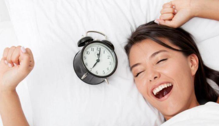 Зачем рано ложиться и рано вставать?
