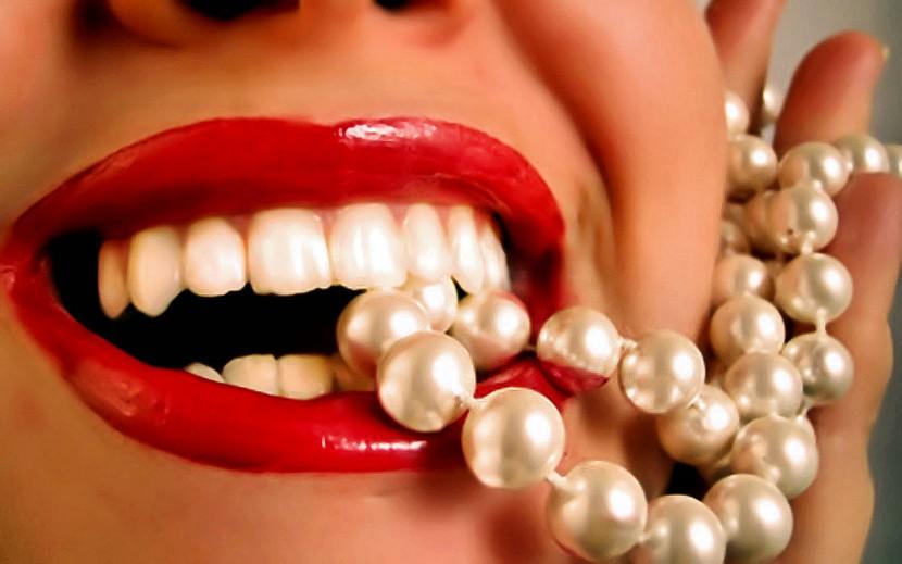 Как сохранить здоровые зубы. Мифы о фторе