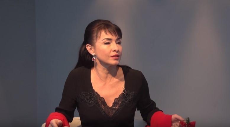 Алла Попова: «Языки любви»