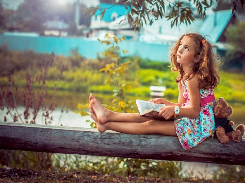 Что делают умные родители, пока остальные подсаживают детей на иглу смартфонов