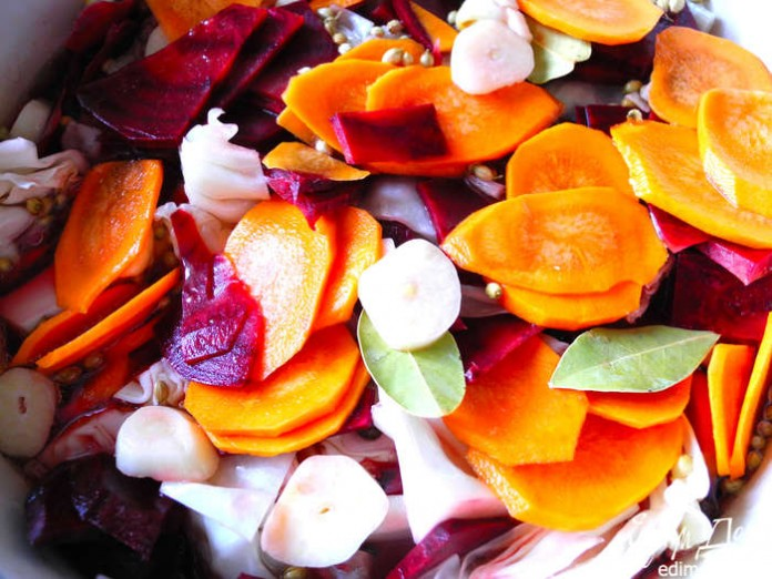 Чудо 7 продуктов, которые очищают организм лучше любых лекарств