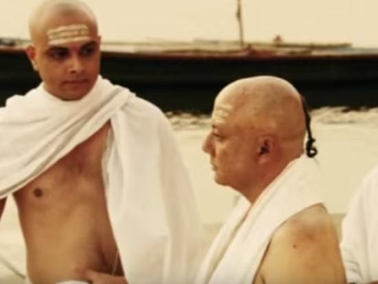 Дхарма — Сила веры