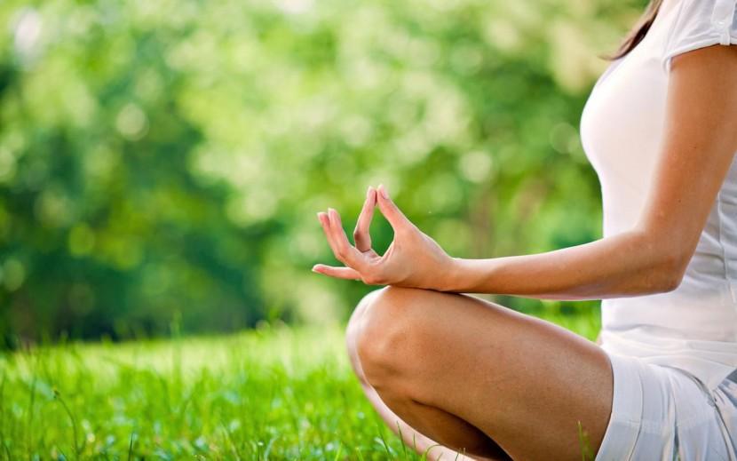 Индийский метод успокоения ума и оздоровления тела