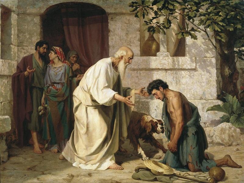Отчий дом — его великое назначение, божественное определение и его особенности