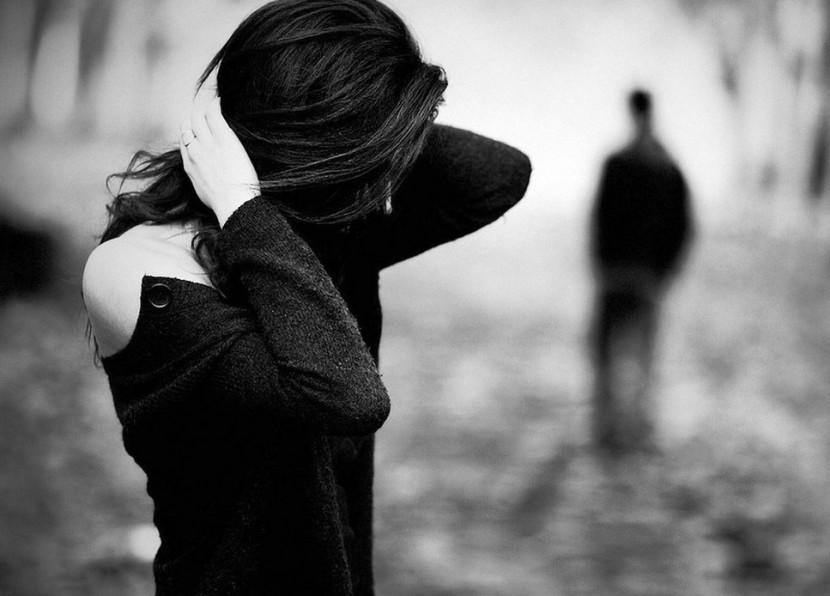 Почему женщины бросают мужчин — даже тех, кого любят