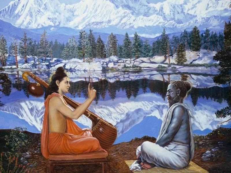 Предназначение души – быть в согласии со Мною, Истиною, ликовать со Мною в самозабвении. В этом смысл жизни, и иного смысла нет