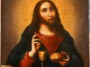 Вегетарианство и христианство