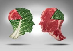 6 перемен, которые происходят, когда вы перестаете есть мясо